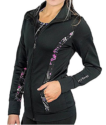 Muddy Girl Jacket