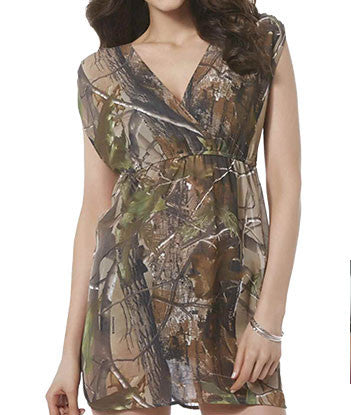 Realtree Cover up