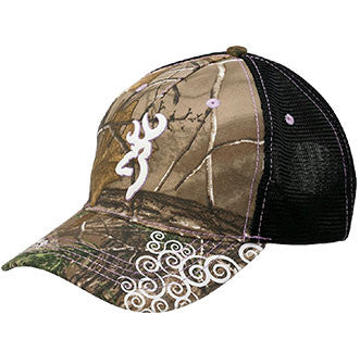 Browning Hat