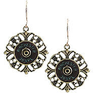 Winchester Earrings