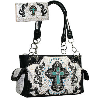 Cross Purse/Wallet