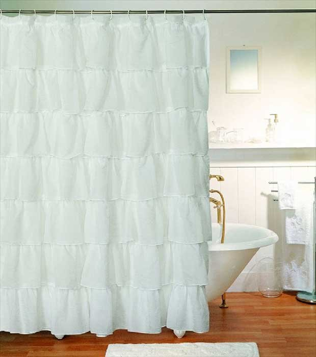 10 Country Shower Curtains - Real Country Ladies