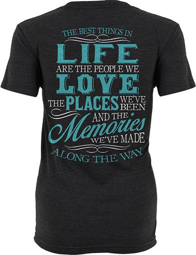 Best Things In Life Shirt
