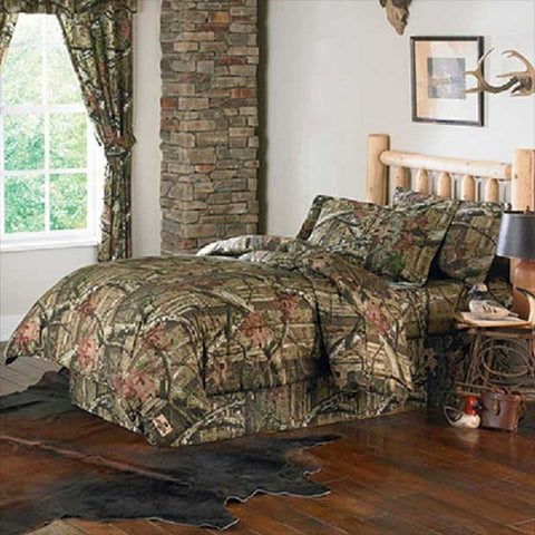 camouflage bedroom set. Mossy Oak Break Up Infinity Camouflage Comforter Set Sleep Well With These 11 Camo Bed Sets  Real Country Ladies