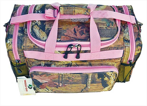 3e1da98bd8 10 Camo Luggage Sets for the Country Girl - Real Country Ladies