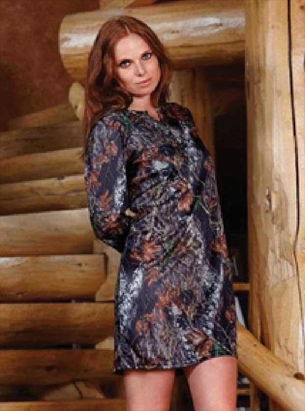 6891d8d3d0 10 Camo Nightgowns for Sleeping in Style - Real Country Ladies