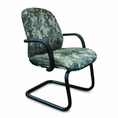 10 Camo Office Chairs – Real Country Ladies