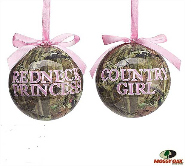 Country Christmas Ornaments.10 Country Christmas Ornaments Real Country Ladies