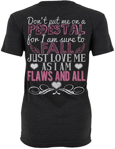 Flaws And All Shirt