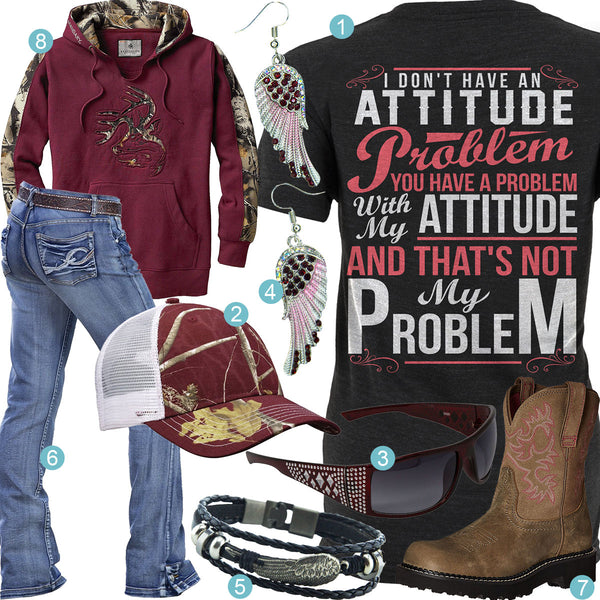 Problem Outfit