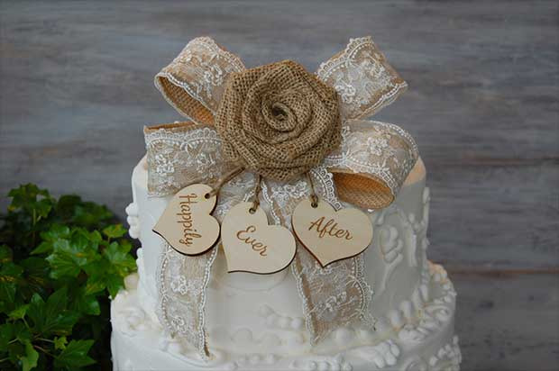 rustic barn wedding cake topper 10 rustic wedding cake toppers real country 19486