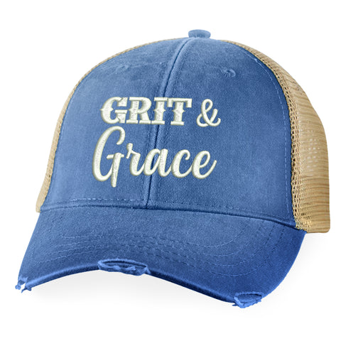 $10/12 Tuesday - Grit & Grace Hat
