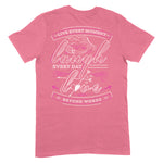 Live, Laugh, Love Apparel