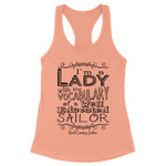 Educated Sailor Front Apparel