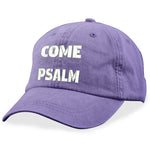 Come Get Psalm Hat