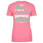 Gunpowder And Lead Apparel