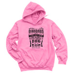 A Girls Best Friends Hoodies & Long Sleeves