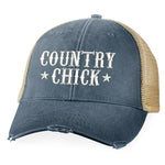 Country Chick Hat
