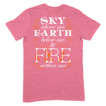 Fire Within Me Apparel