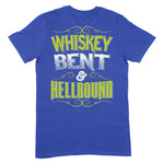 Whiskey Bent Hellbound Apparel