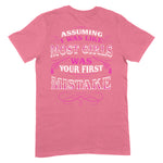 Your First Mistake Apparel