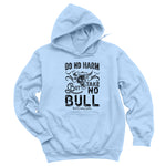 Take No Bull Hoodies & Long Sleeves