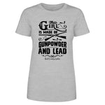 $12 Gun Special | Gunpowder And Lead Front Apparel