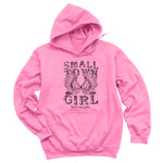 Small Town Girl Hoodies & Long Sleeves