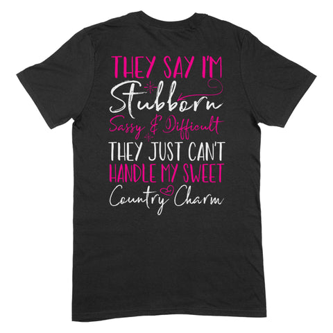 $10/12 Tuesday - Sweet Country Charm Apparel