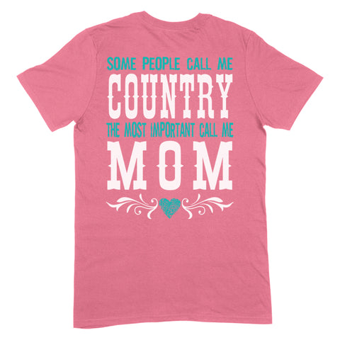 Country Mom Apparel