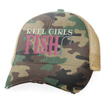 Reel Girls Fish Hat