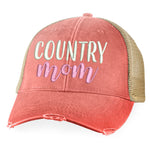 Country Mom Hat