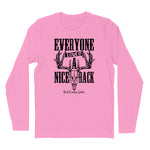 Everyone Loves A Nice Rack Hoodies & Long Sleeves