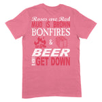 Bonfires And Beer Apparel