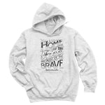 Home Of The Free Hoodies & Long Sleeves