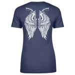 Angel Wings Revolvers Apparel