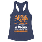 Gun Safety Rules Apparel
