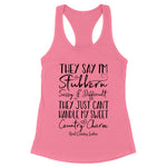 Sweet Country Charm Front Apparel