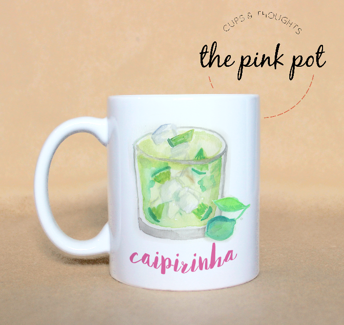 Caipirinha- Cheers collection