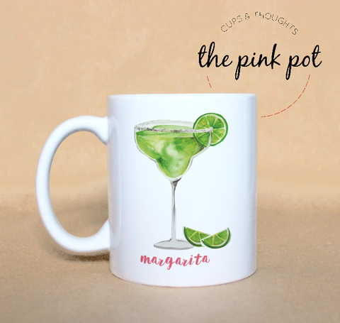 Margarita - Cheers collection