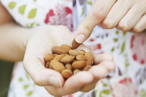 Top 5 Healthiest Nuts