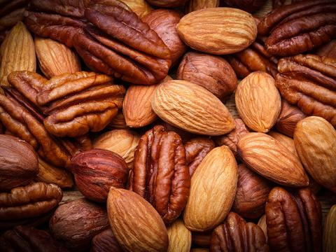 2017 U.S. Pecan Production Estimate