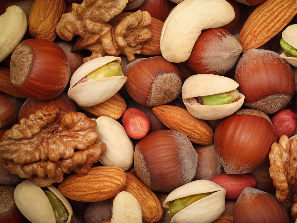 Good News for Hazelnut Lovers!