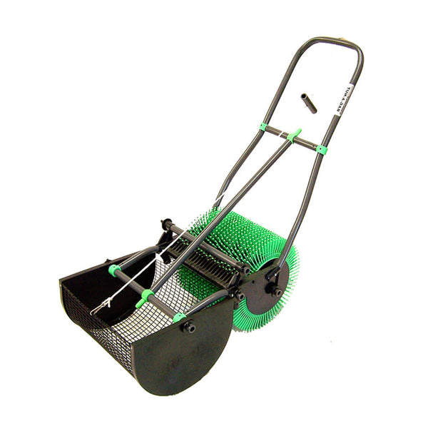 "12"" Classic Flip-Up Almond Harvester"