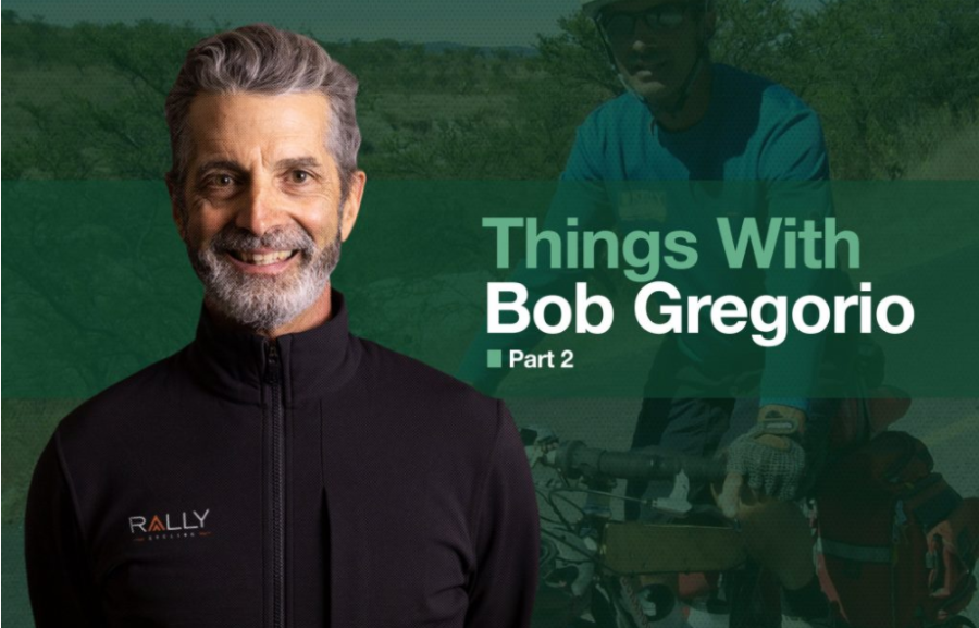 10 More Things With Bob Gregorio, Mechanic Extraordinaire