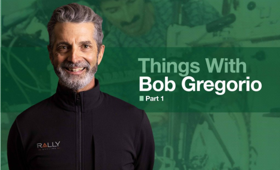 12 Things With Legendary Mechanic Bob Gregorio