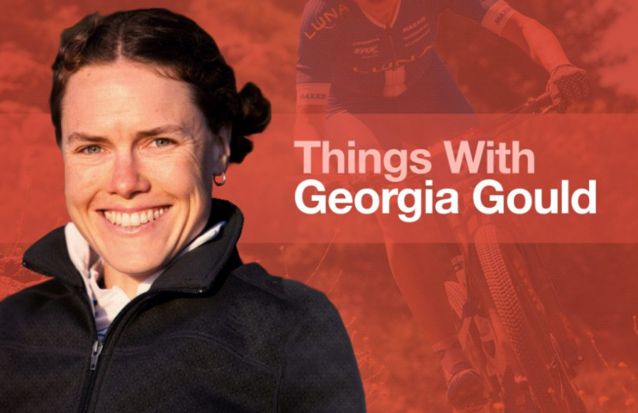 13 Things With Georgia Gould