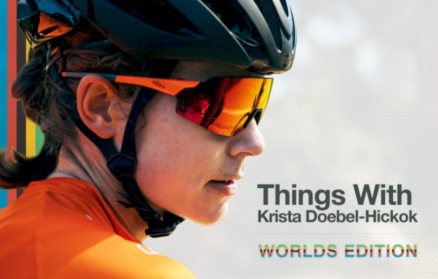 16 Things With Worlds-Bound Kirsta Doebel-Hickok