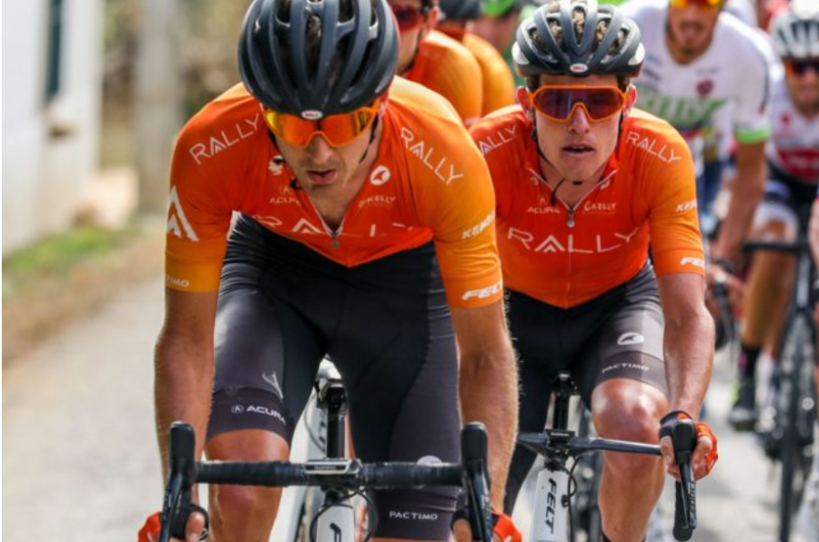 Mannion, Swirbull Overcome Chaos in Portugal with GC Top 10s