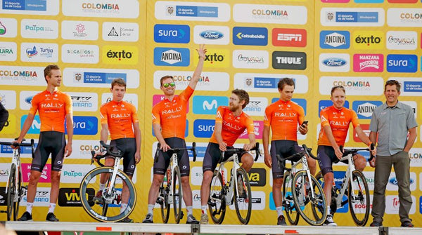 The Outer Line: How Rally Cycling Achieved Sponsorship Success at Tour Columbia 2.1